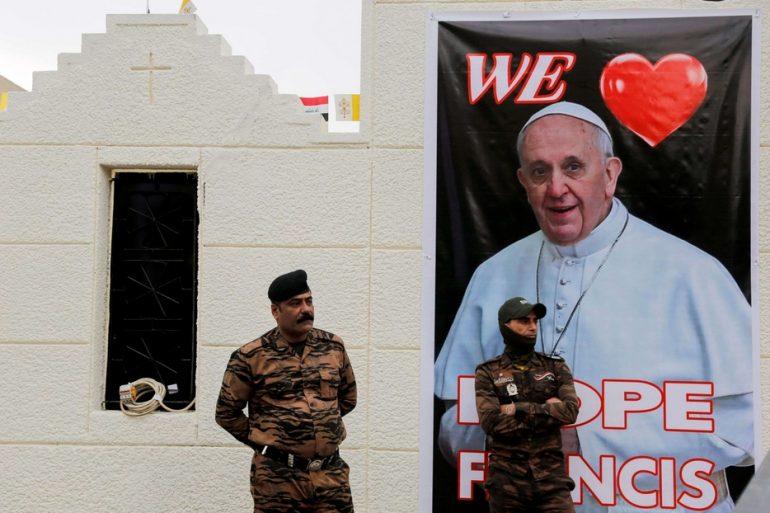 Come seguire in tv il viaggio del Papa in Iraq / IL PROGRAMMA