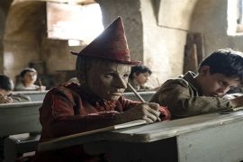 Pinocchio Finalist All'if Young Audience Award