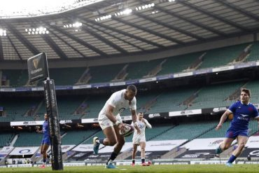 France overthrown, Welsh on top, Ireland back ... What to remember from day four