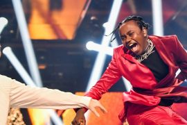 Eurovision Song Contest: Viewers' favorite Tasse (19) surpasses the national competition