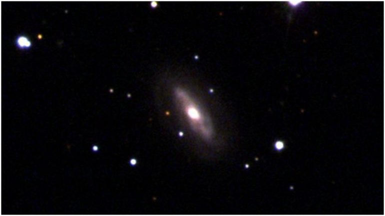 Black Hole News - Supermassive Black Hole In Motion Discovered - Scientists Discover Dynamic Supermassive Black Hole