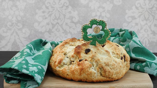 Are you preparing for St. Patrick's Day party at home?  These recipes will help.