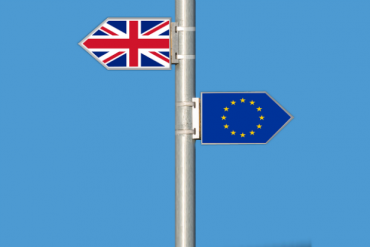 The European Union is taking legal action against the UK