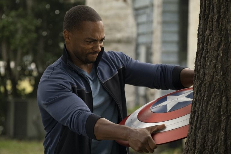 """""""The Falcon and the Winter Soldier"""" Episode 1 Review - The Falcon and the Winter Soldier"""
