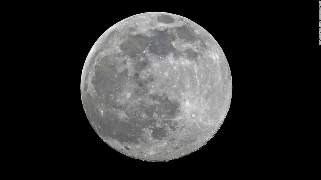 Learn what the Super Worm Moon is and how to appreciate it
