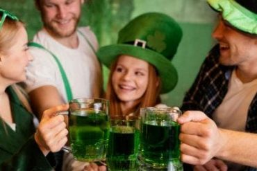 Learn the main symbols of Irish celebration