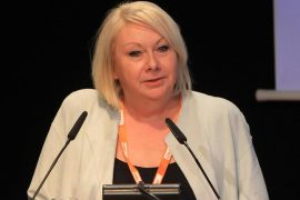 Karin Strains: A CDU member from the Bundestag from the north died on a plane
