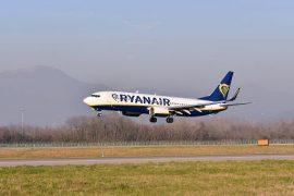 Ryanair si rafforza a Bergamo: due nuove rotte dall'estate 2021