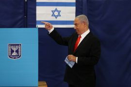 Israeli election ballot box begins to point out Netanyahu's shortcomings |  The world