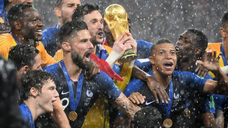 2022 World Cup Qualifiers: Can France retain the title?