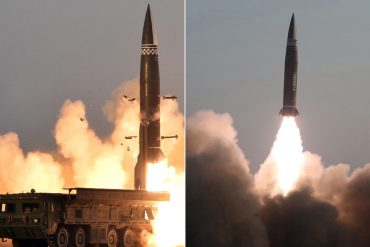 """North Korea confirms missile test;  Biden warns of """"consequences""""  The world"""