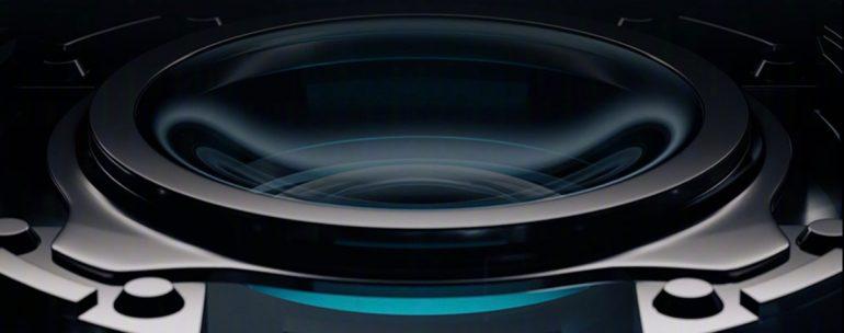 Xiaomi surprises: Mi MIX is a photo camera with a liquid lens