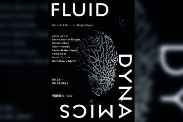 Fluid Dynamics Exhibition opens at Versus Art Project