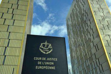 Apple (Ireland) win in European court over taxation of multinationals