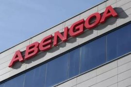Abengova is supplied with four power supply projects in Mexico