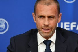"""Alexander Seferin at Euro 2020: """"There will be no ghost games"""" - Euro 2020 - Football"""