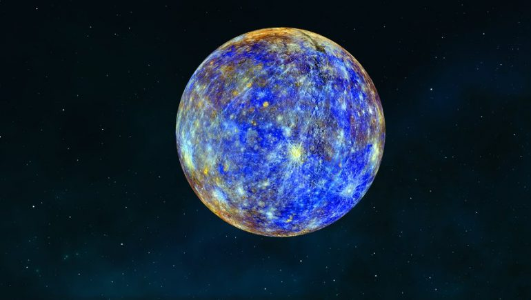 Astronomy: How to cross Mercury to Jupiter this Friday morning