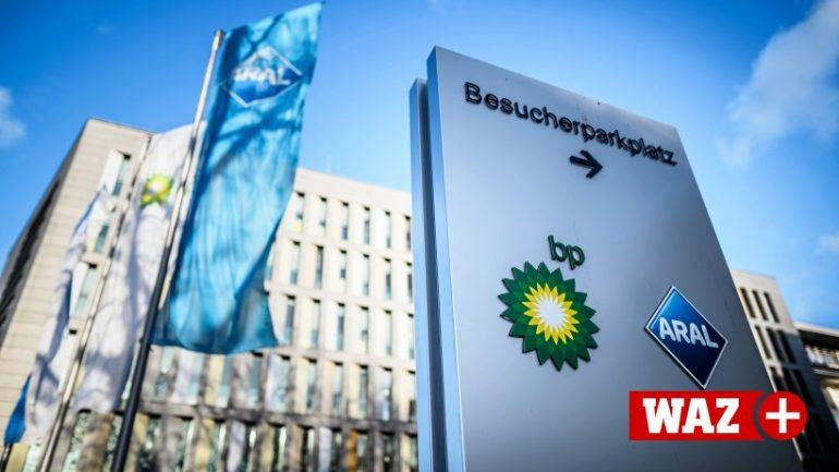 BP / Aral's German headquarters in Bochum sold