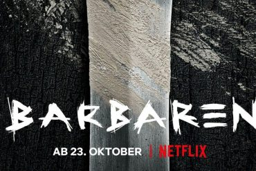 Barbarian 1x01 wolf and eagle with episode review