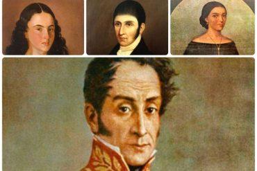 Bolivar, Polycarp, and other historians thank Deep Nostalgia