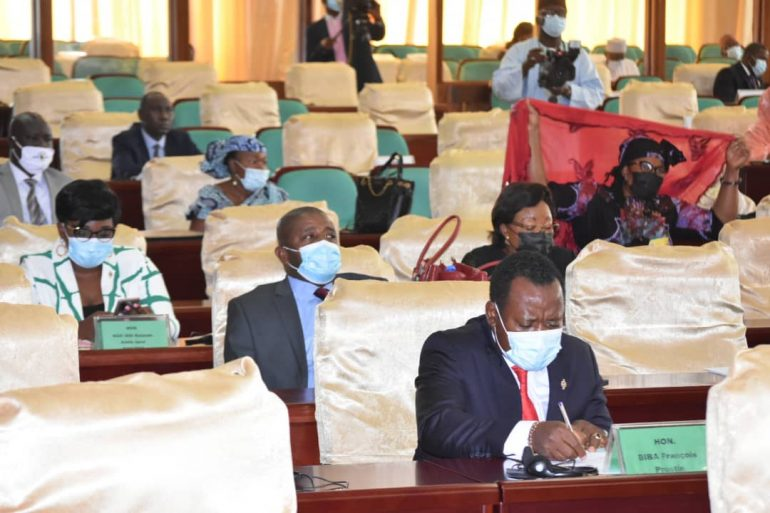 Cameroonian deputies oppose signing the agreement