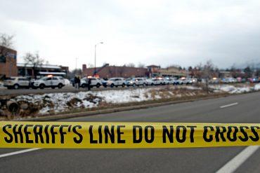 Colorado, shooting at a supermarket: 10 killed