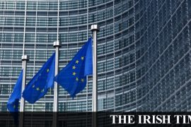 EU forces multinationals to file tax returns, while Ireland fails to negotiate