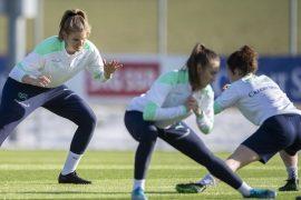 Euro 2022 Qualifiers: Switzerland face Czech Republic in playoffs - rts.ch.