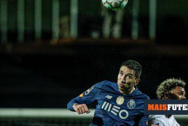 FC Porto: Grujik will face Portugal in the Serbia team