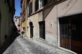L'Italie a passé la barre de 100.000 morts dus au Covid-19 en début de semaine.