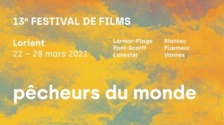 France Blue Breach Eisel, Fishermen's Radio Radio Partner at the Lorient 2021 World Film Festival