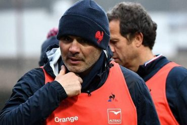 """France: Ibazes """"not surprised"""" by referee selection  Sports"""