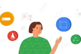 Google Search adds one million scientific questions for training
