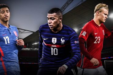 Groups, Favorites, Mode: All information about starting World Cup qualifiers