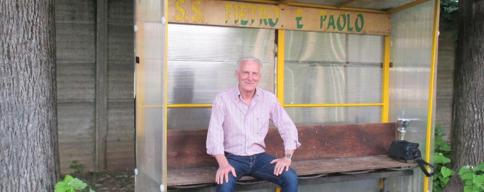 Happy Birthday Giovanni Trapattoni, 82, a football legend (he started from a field in Bryanza)
