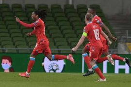 Historic Luxembourg: 1-0 to Ireland for the expected victory since 2008