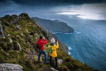 Ireland: 10 natural destinations for your next trip