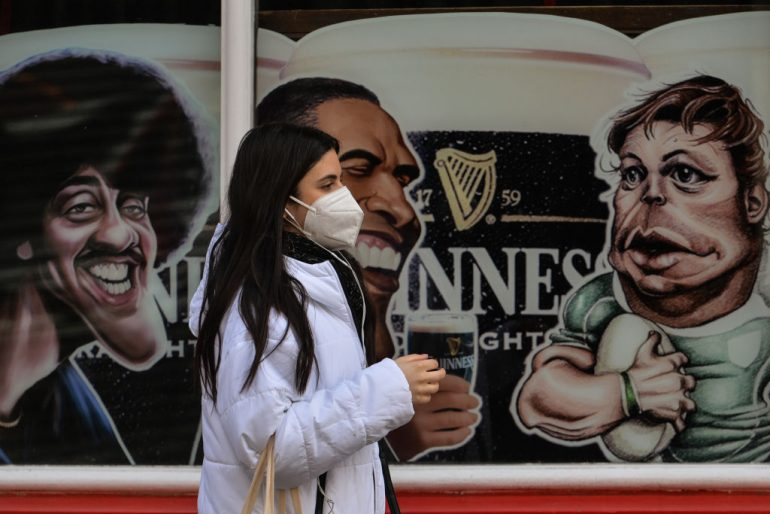Ireland, a St. Patrick between Kovid and post-Brexit tensions