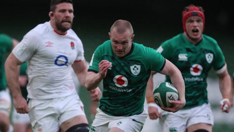Ireland in a way surpasses England