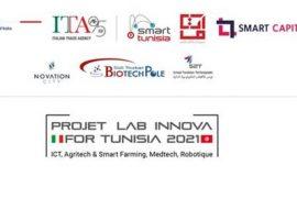 Italy and Tunisia create a common habitat for startups: the economy