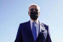 """Joe Biden is on the verge of an economic revolution in America"""