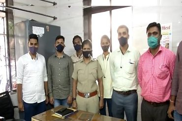 Mumbai Crime News Teenagers have reportedly spent Rs 3.5 lakh on mobile games from vegetable sellers' bank accounts.