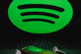 'My Daily' Spotify launches playlist that integrates music and news podcasts