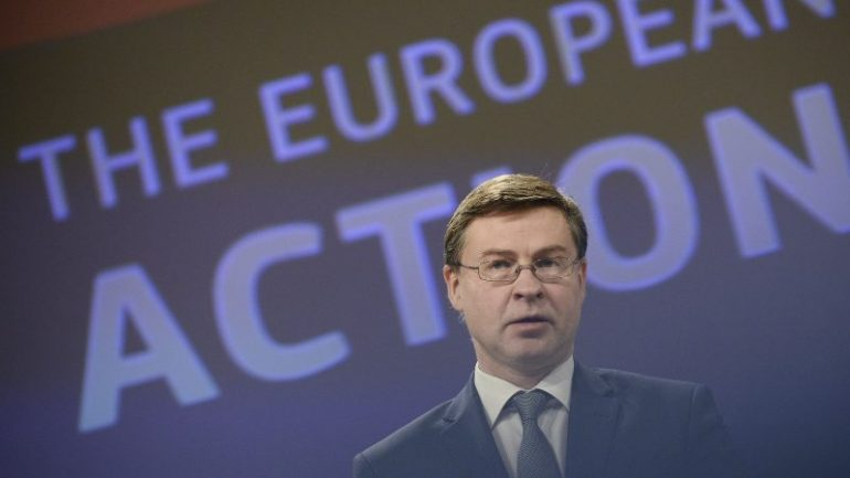 National Stimulus Plans, Seven Member States Still Not Found - EURACTIV.com