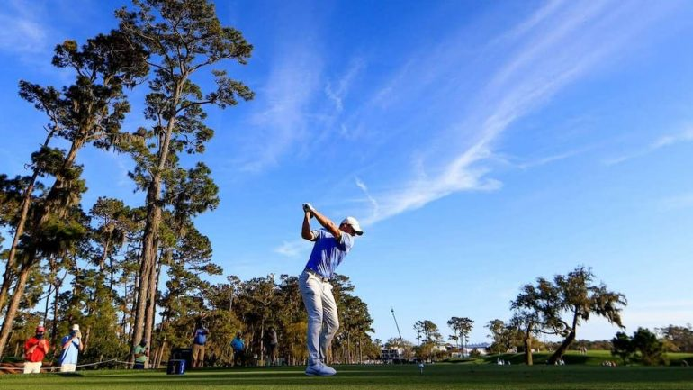 PGA Players' Championship: Rory McIlroy's new defeatist approach