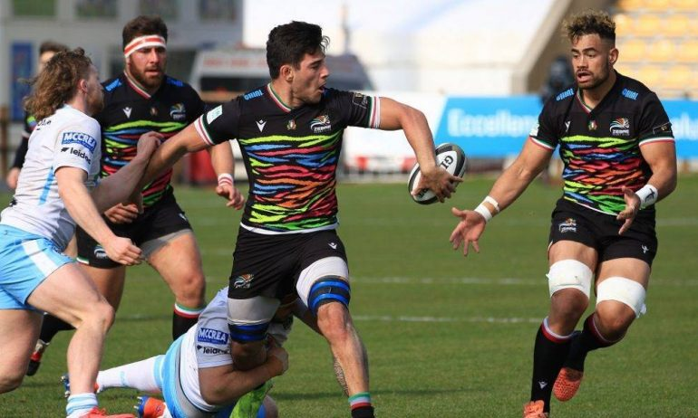 PRO14: Zebras took an hour and the Warriors won 31-20