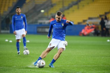 PSG: Verratti and Florence return to Paris