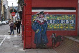 Permanent lockdown is a dystopian nightmare in Ireland