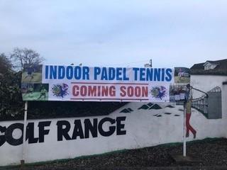 padel indorl - Irish Paddle Association - Ireland