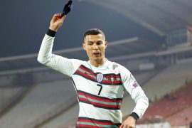 Rejected goal: Cristiano Ronaldo is extremely provoked - sports